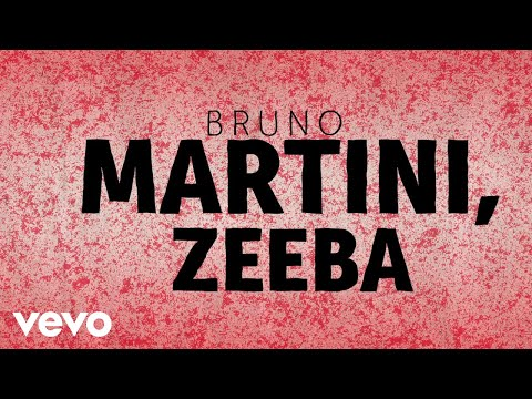 Bruno Martini Zeeba - I Do with Zeeba  Lyric