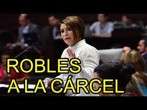 La maestra de la estafa y los asesinos narcos amigos de Peña Nieto.