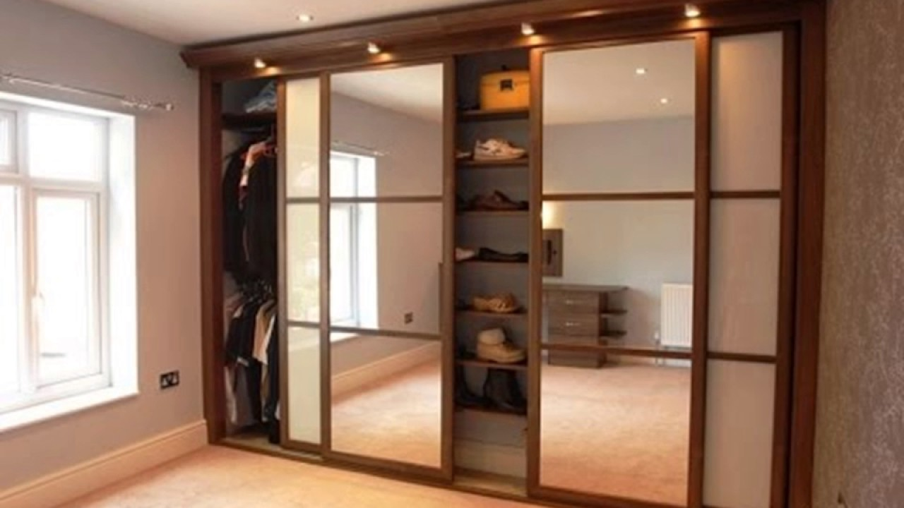 How To Install Sliding Closet Doors In Mississauga Youtube