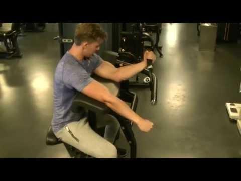 Armspieren! (Biceps & Triceps) + Uitleg