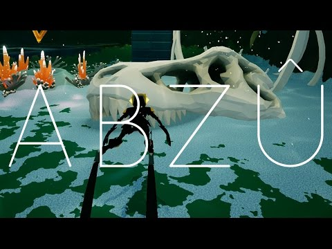 DINOSAUR SKULLS & EXTINCT GIANTS | Abzu  (Let's Play Part 4 - Ending)