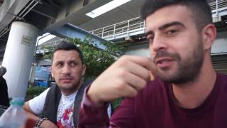 LA REVEDERE ROMANIA! ZIUA 1 Speak Vlog