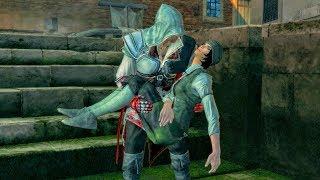 Ezio Saves Rosa in Venice: That