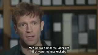 THE MYSTERY BENEATH - Baltic Sea UFO - Documentary thumbnail