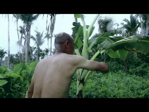 คนเบิกทาง : 'ชนเผ่าซามา' มนุษย์ที่ดำน้ำตัวเปล่าได้นานที่สุดในโลก  8 ก.ย. 57  (1/4)