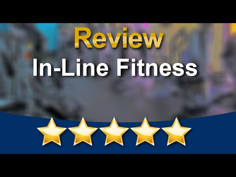 Inline Fitness Pace Review Impressive 5 Star Review By Ellen Youtube