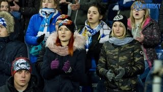 Doping: Ruch 1-2 Jagiellonia Białystok (26.11.2016 r.)