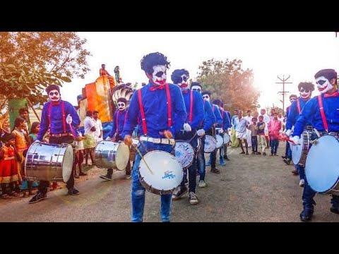 Best Nasik dhol performance of Kerela boys