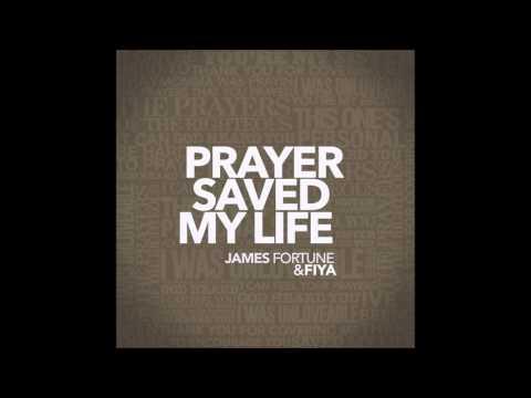 James Fortune & FIYA - songs of praise