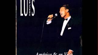 05 América, América - Luis Miguel AMERICA & EN VIVO