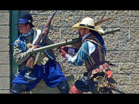 Клим Жуков - Победил бы римский легион баталию швейцарцев, банду ландскнехтов?