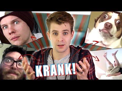 Extrem verrückte Videos auf Youtube! - Zeo und das Internet