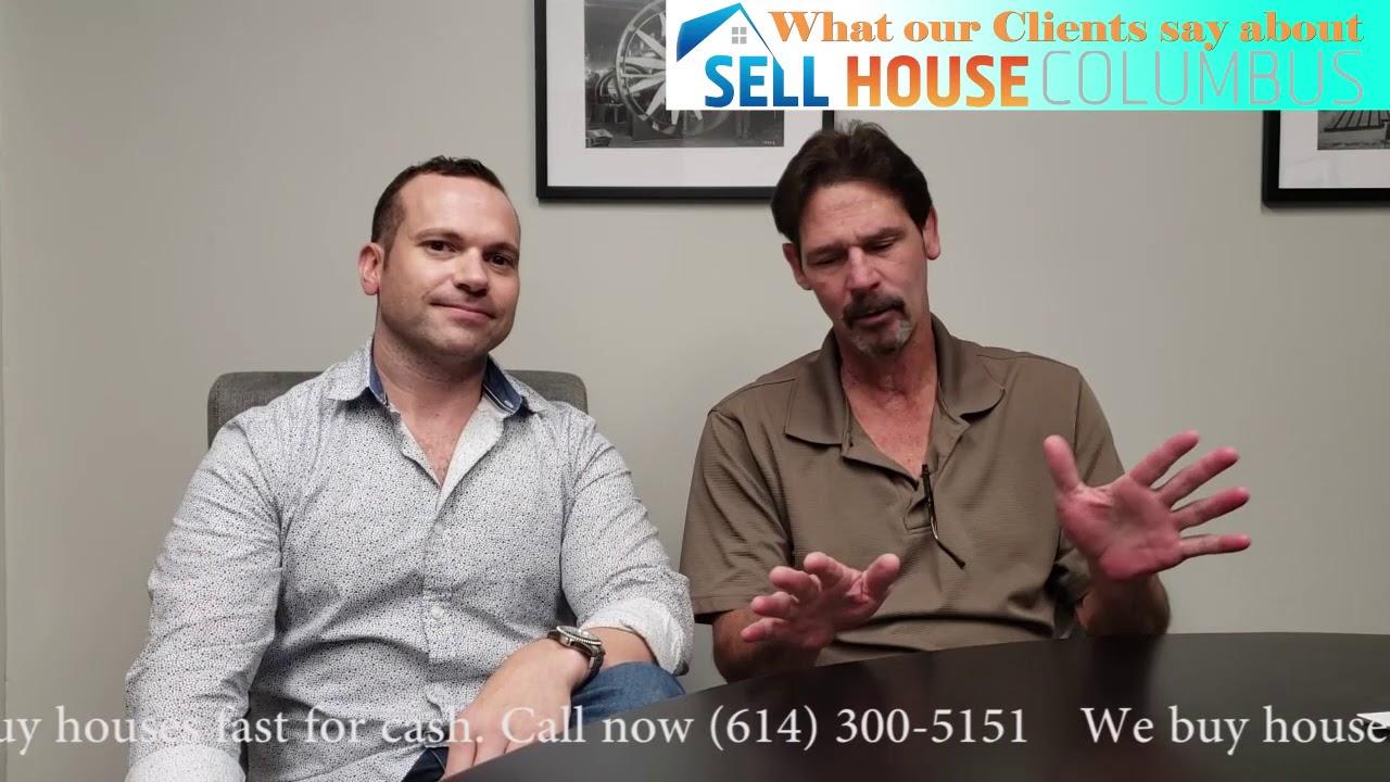 Cash offer Columbus Ohio | (614) 300-5151 | Sell House Fast Columbus Ohio