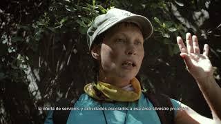Anfitriones y Panoramas en Río Clarillo | Fundación Sendero de Chile