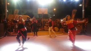 Roman Havası roman show Çanakkale