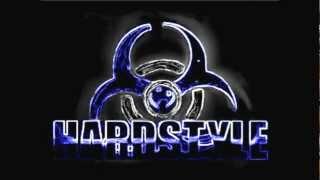 DJbudx x-Hardstyle MegaMix 2012