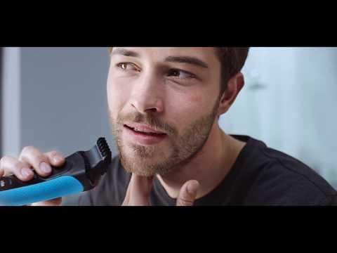 Braun Series 3 Proskin Shave & Style 3010BT