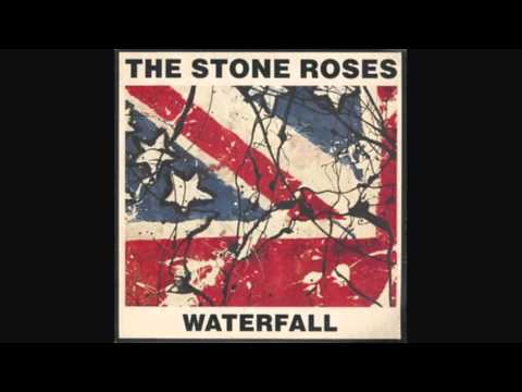 The Stone Roses - Waterfall [12