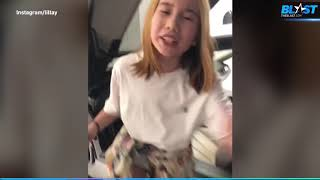 Lil Tay's Father Will Let Her Back on Instagram If Rules Are Put In Place