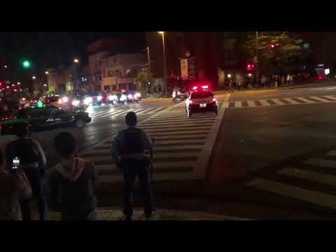 沖縄県警 白バイ出しても暴走族捕まえられないから突っ込んだ 「暴走族vs警察」
