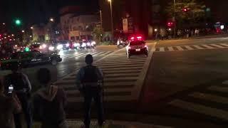 沖縄県警 白バイ出しても暴走族捕まえられないから突っ込んだ 「暴走族vs警察」 thumbnail