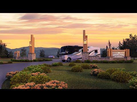 Angel Fire Resort, Northern New Mexico - Best Travel Destination