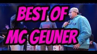 BEST OF MC Geuner | Rap am Mittwoch | Battlerap