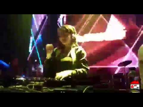 DJ YASMIN-Akimilaku DJ