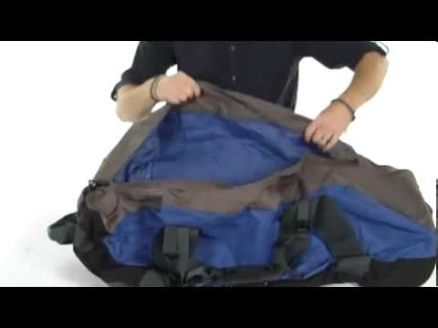 Eagle Creek No Matter What Rolling Duffel - X-Large SKU  8023971 ... f714e6574756a