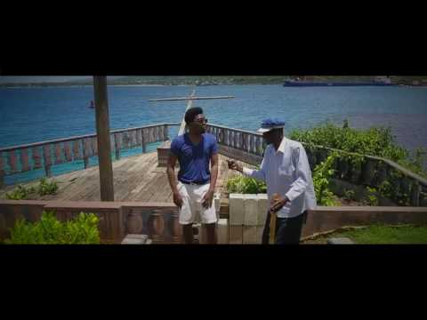 Str8 Outta Poverty C.E.O Golden Kid Jamaica Snippet Breathless Montego Bay