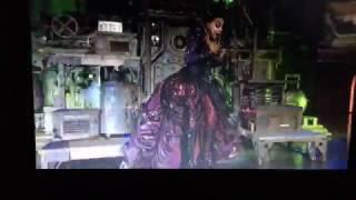 The Wiz Live! - Evillene gets destroyed