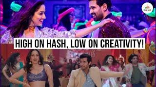 Bollywood is out of Creativity | Sawan mein lag gayi aag | Brainwash
