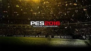 pes 6 patch 2016