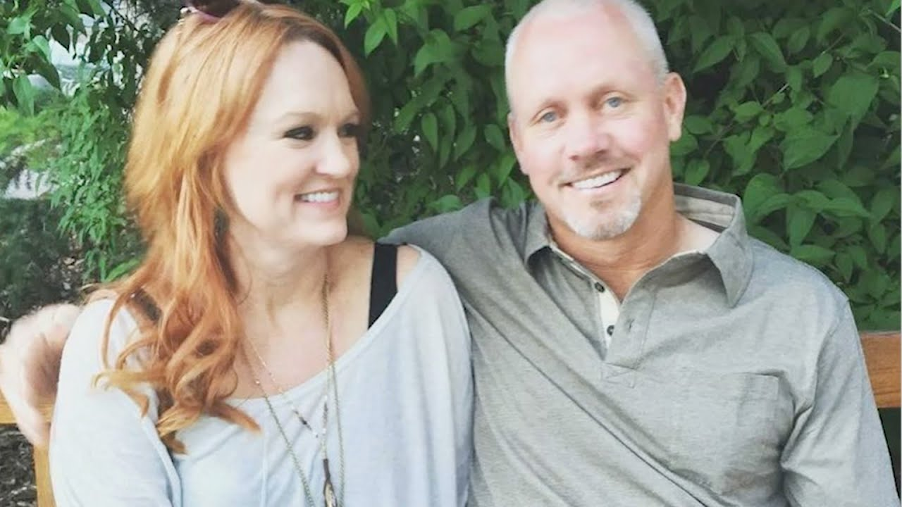 Ree Drummond Has Good News About Husband Ladd