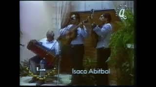 Isaco Abitbol - chamame del espíritu santo En vivo YouTube Videos