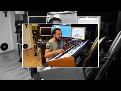 Hakki Bulgaristan - Studioda (Leo Alex_Almanya)