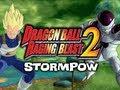 DragonBall Raging Blast 2 Super Saiyan Vegeta VS Final Form Frieza Live Commentary mp3