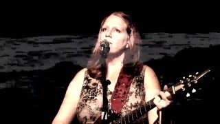Rachel Taylor Beales,  Turning The Day,  Live at Cardiff Folk Club 2015