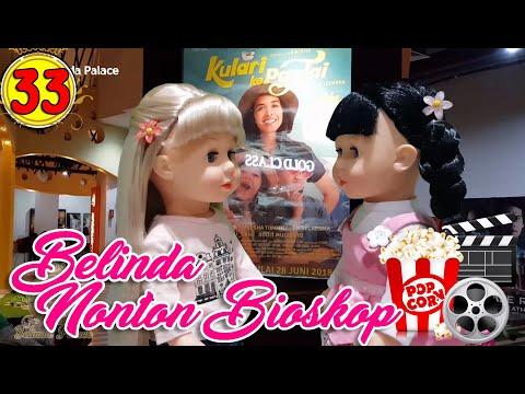 # 33 Belinda Nonton Bioskop - Boneka Walking Doll Cantik Lucu -7L | Belinda Palace