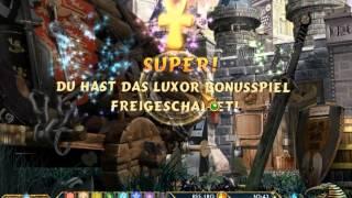 Let´s Play Luxor-Adventures #10   Wimmelbild