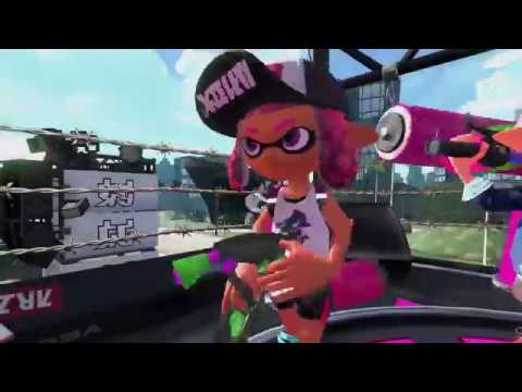 Splatoon 2 - Video