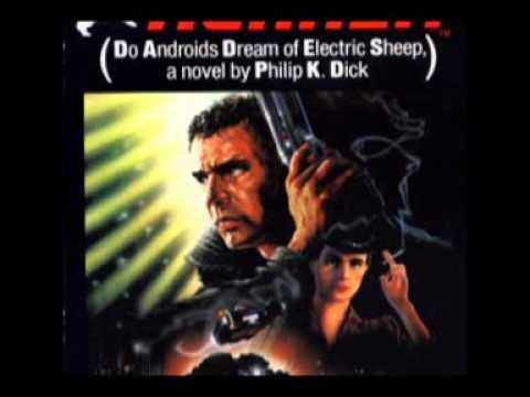 Blade Runner - chapitre 1