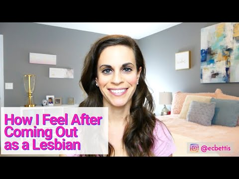 How I Feel After Coming Out as a Lesbian- My Late Life Lesbian Journey