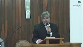 Culto Noite  - Domingo 03/01/21 - Rev. Mizael Laureano