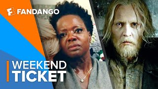 In Theaters Now: Widows, Instant Family, Fantastic Beasts: The Crimes ...