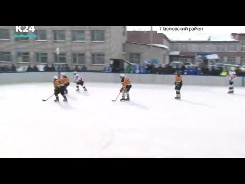 Олимпиада сельских спортсменов Алтайского края прошла в Павловском районе