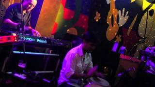 Emergency Band & ZAR & Lek T-Bone live @ Brown Sugar : The JazzBoutique
