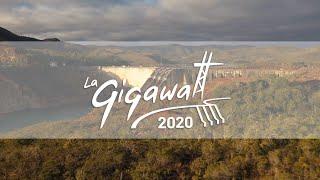 Gigawatt 2020 - Enercal | Pixair | Drone Videos | Nouvelle Calédonie