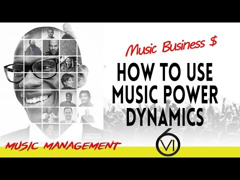 Ep. 91 - How To Use Music Power Dynamics