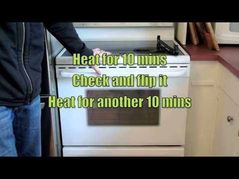 are plastic handles oven safe